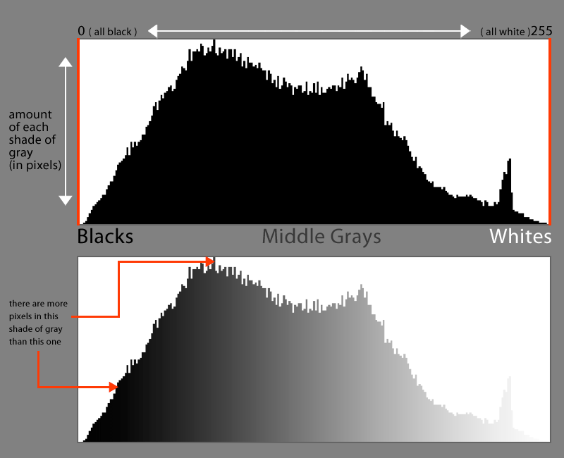 histogram diagram